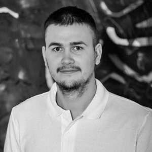 Tomáš Beláň - Servisný technik - QEX