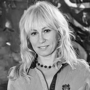 Zdenka Briestenská - QEX - obchodná manažérka