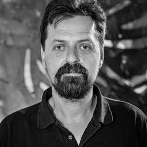 Stanislav Dunaj - Vedúci grafik - QEX