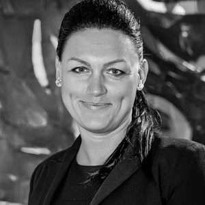 Soňa Knapová - Obchodná manažérka - QEX