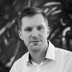 Peter Končený - Riaditeľ divízie Systémy - QEX