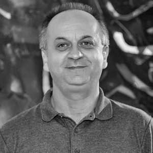 Milan Martečík - Servisný technik - QEX