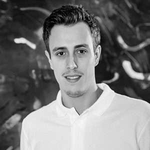 Peter Masár - Servisný technik - QEX