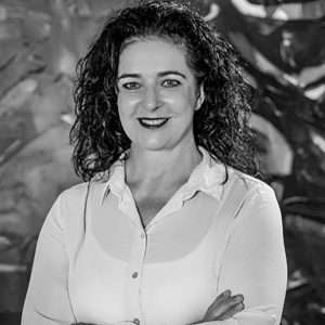 Katarína Matejková - Obchodná manažérka - QEX