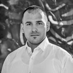Marek Mikula - Obchodný manažér - QEX