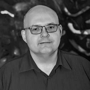 Róbert Skalický - IT support - QEX