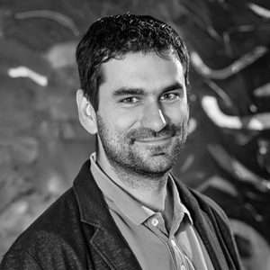 Martin Starosta - Projektový manažér