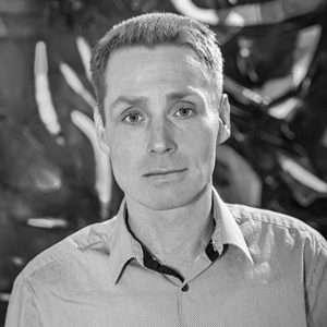 Roman Tylka - Manažér divízie Parking - QEX