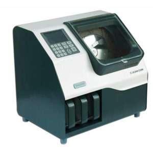 Počítačka mincí Scan Coin DTC1