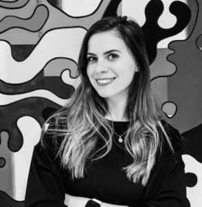 Veronika Migaľová - Obchodná manažérka - QEX