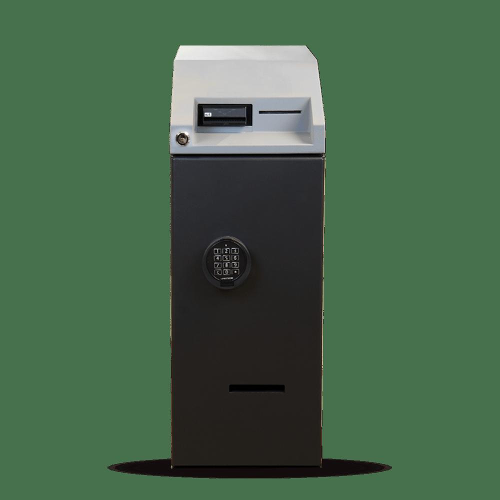 Depozitné zariadenie Scan Coin SDS-150