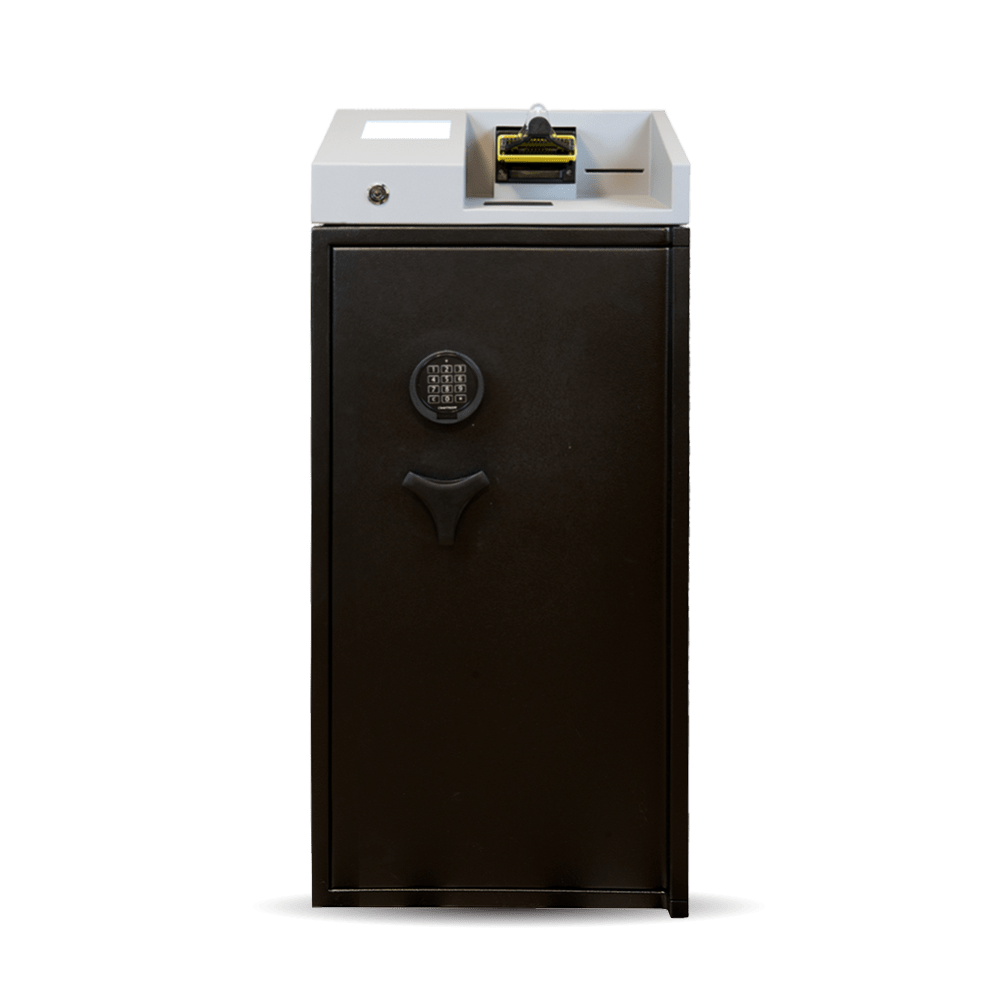 Depozitné zariadenie Scan Coin SDS-250