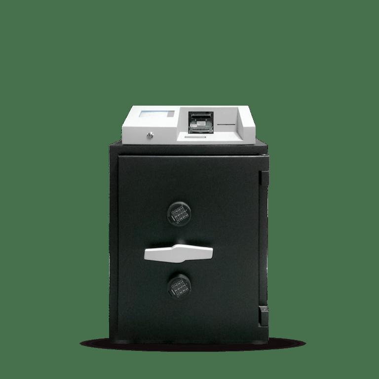 Depozitné zariadenie Scan Coin SDS-300