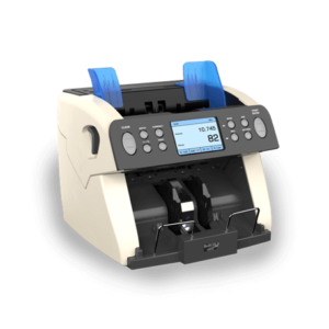 Počítačka bankoviek BellCon BellCount V2510