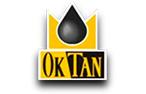 Logo spoločnosti Oktan
