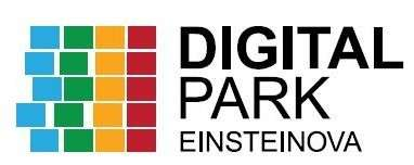 Digital Park logo color