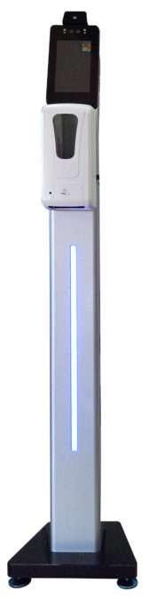 Kiosk-3v1-teplota+rúško+dezinfkcia